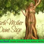 Earth Mother Divine Sage