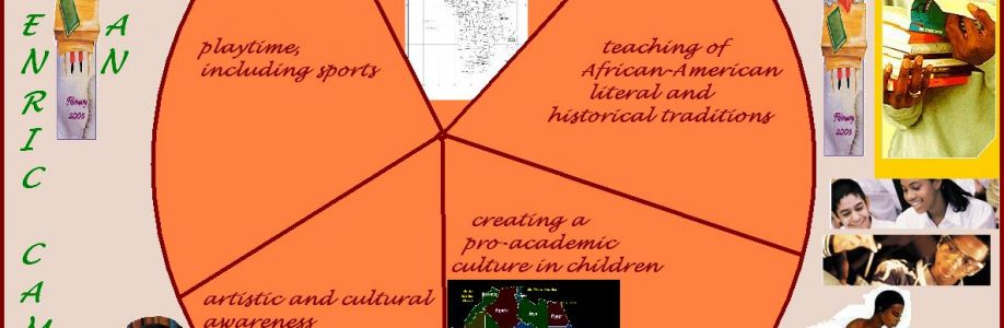 Black History Camp Cover Image