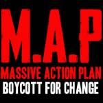 MAP Boycott 2017 Profile Picture
