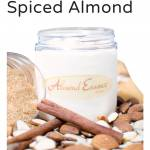 Almond Essence by Dene'