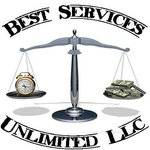 Best Services Unlimited LLC Profile Picture