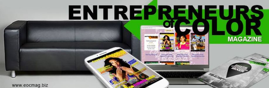Entrepreneurs of Color Cover Image
