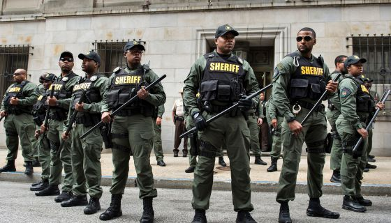 Will Hiring More Black Cops Stop The Bloodshed In America?   News One