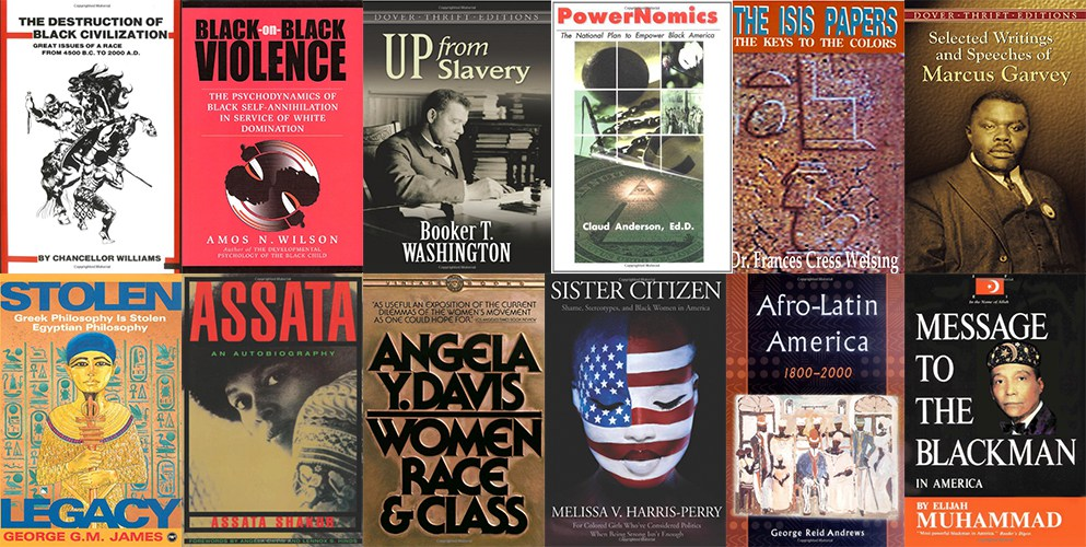 20 Books That Every Black Person Should Add to Their Collection   All Black Media
