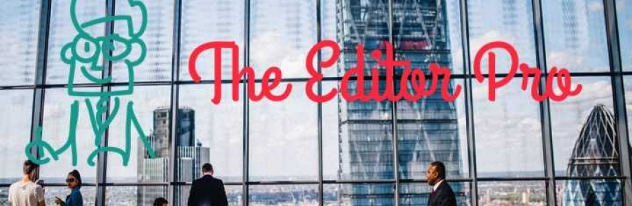 The Editor Pro Cover Image