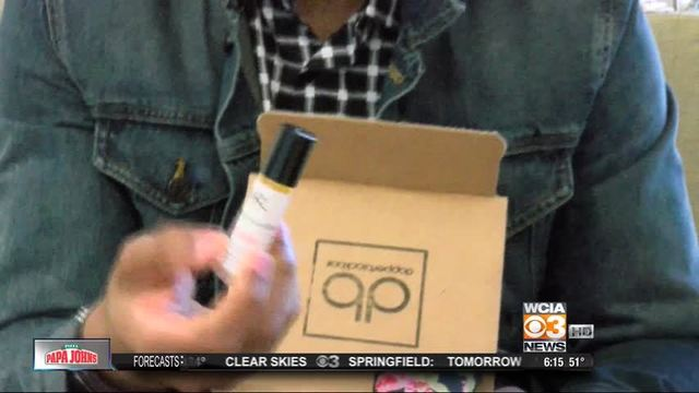 Dapper Black Box features specialized subscriptions - Story