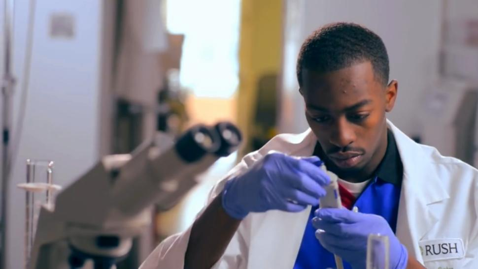 Chicago Teen Cancer Cure | BlackDoctor