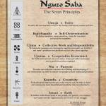 Nguzo Saba (The Seven Principles Profile Picture