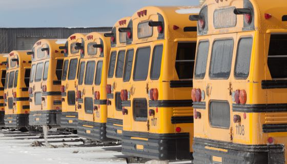 South Carolina Woman Rescues 56 Students In School Bus Fire | News One
