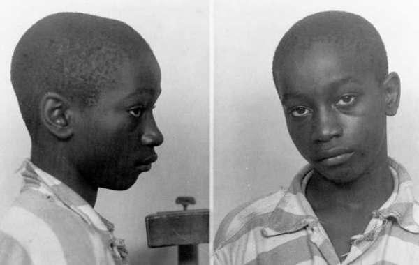 Never Forget: George Stinney Jr – Executed At Age 14, Exonerated 70 Years Too Late