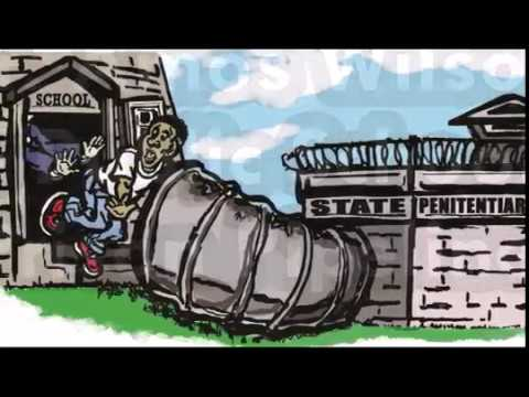 The Public School to Prison Pipeline - Dr.Amos Wilson - YouTube