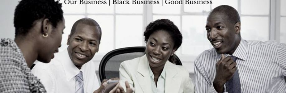 Black Business Focus Group Cover Image