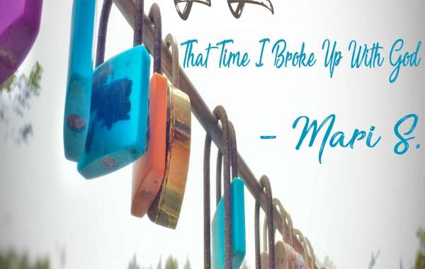 By Your Side: That Time I Broke Up With God