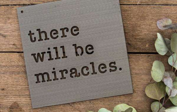 Miracle Stories