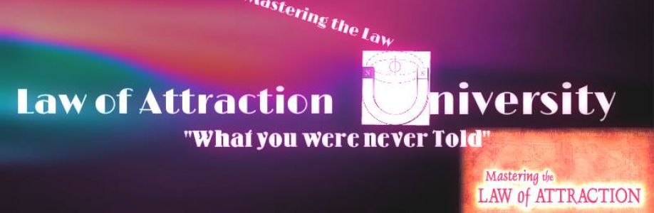 Law of Attraction University™