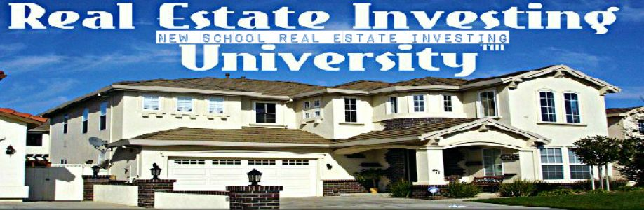 Real Estate Investing University