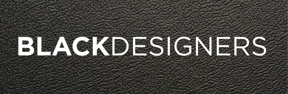 Black Designers Cover Image