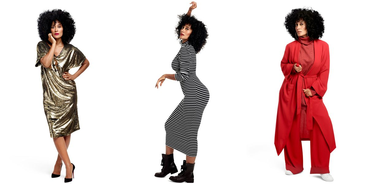 See The Entire Tracee Ellis Ross x JCPenney Collection Before It's Out | Style | BET |