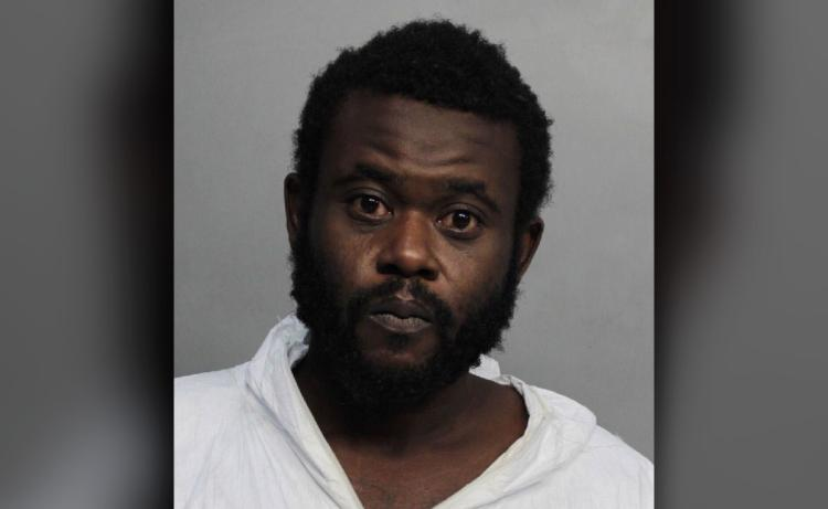 Miami Man Arrested For Using Dead Corpse As A S*x Doll – BlackShare