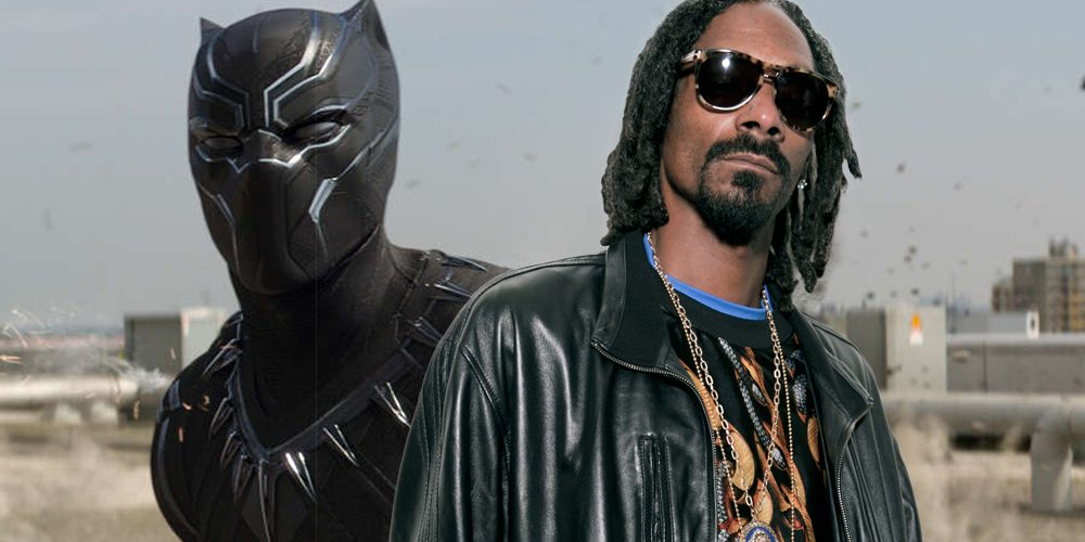 Snoop Dogg Donates Money For Kids to Go See 'Black Panther' | All Black Media