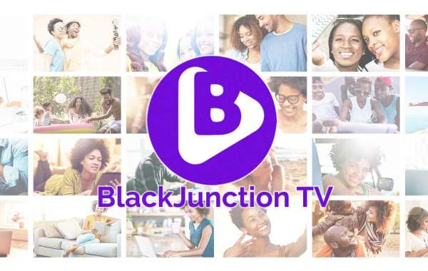 Goodbye Youtube, Hello BlackJunction.TV - New Video Sharing Platform for the Black Community
