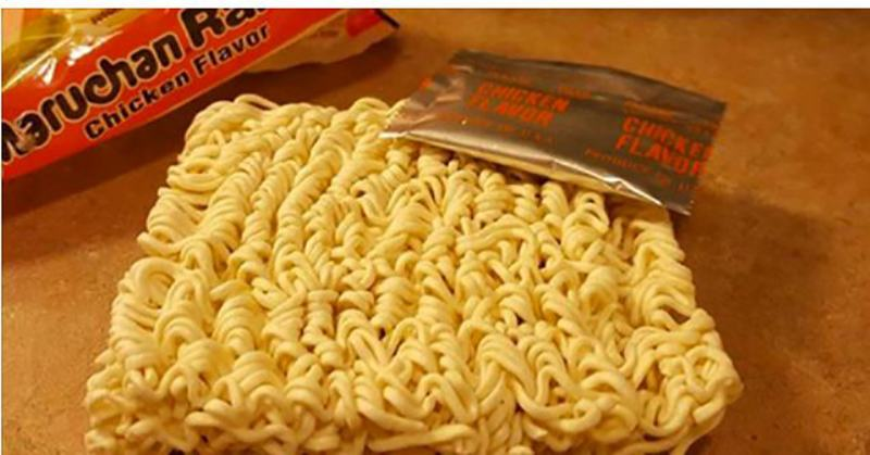 The noodles that are linked to chronic inflammation, weight gain, Alzheimer's and Parkinson's       :      Healthy Holistic Living