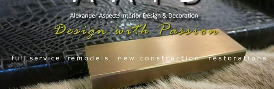 Alexander Aspects Interior Design Cover Image