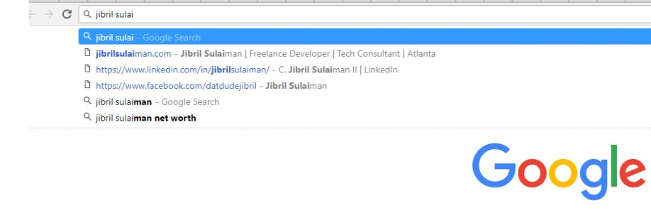 Jibril Sulaiman Cover Image