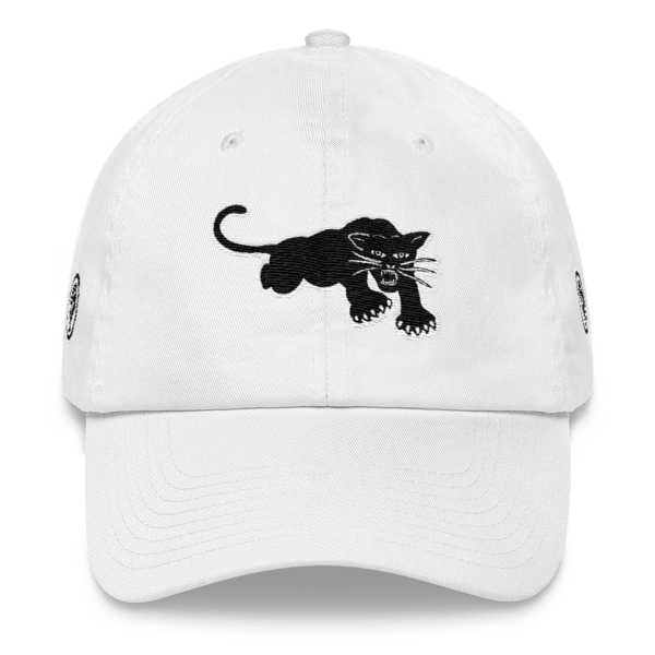 Black Panthers Dad hat | Madman Threads