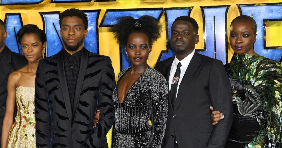 Why Non-Black American POC Can't Get Their Own #BlackPanther