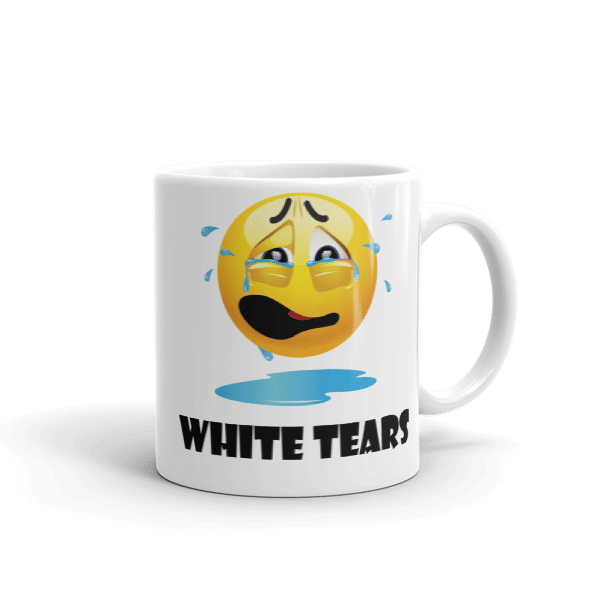 White Tears | Madman Threads