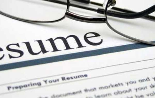 Writing Resumes without Mistakes