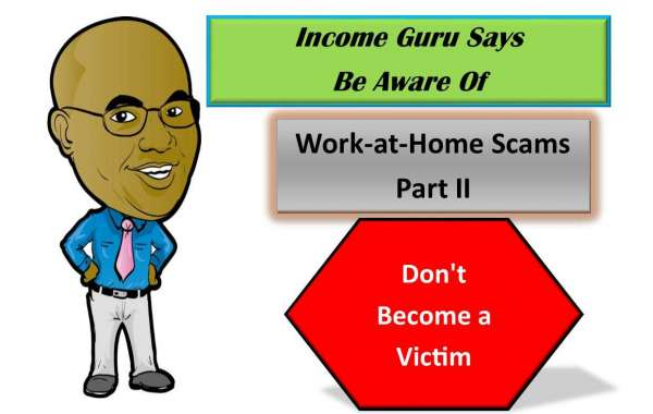 Work From Home Plans: System or Scam?