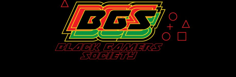 black gamers society Cover Image