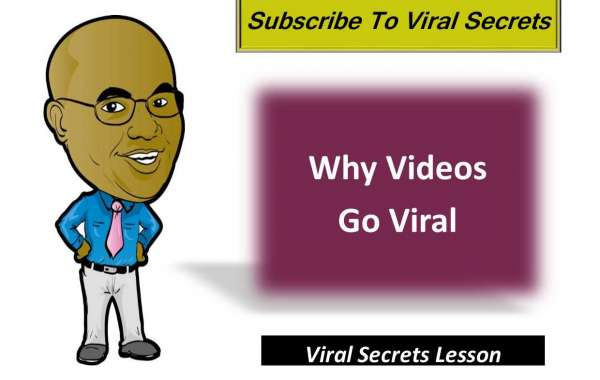 Why Videos Go Viral