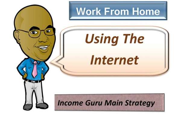Work At Home Using The Internet