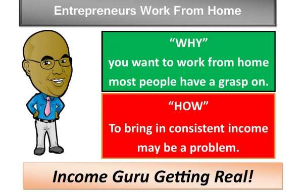 Work From Home, Why and How?