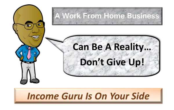 Work at Home Is A Reality…Don't Give Up!