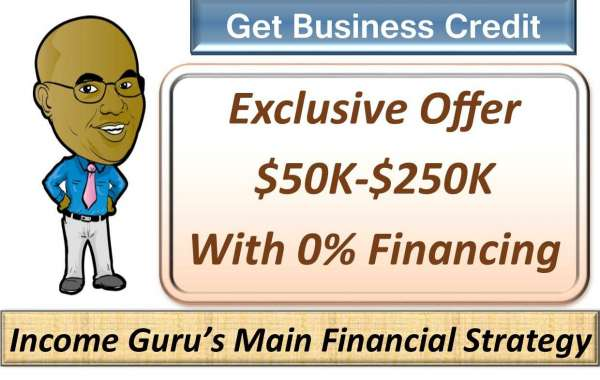 BUSINESS CREDIT NOW AVAILABLE