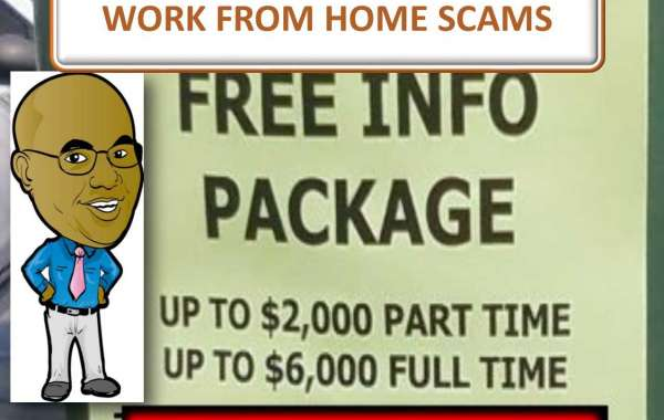 Work at Home Employment Scams