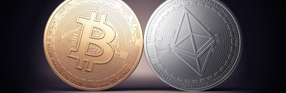 Cryptocurrency & Blockchain Cover Image
