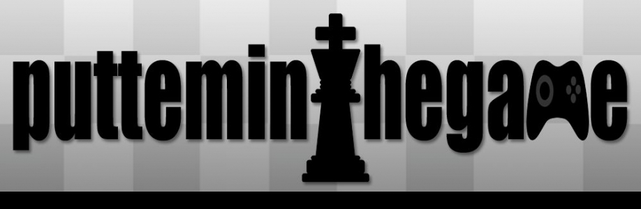 putteminthegame Cover Image