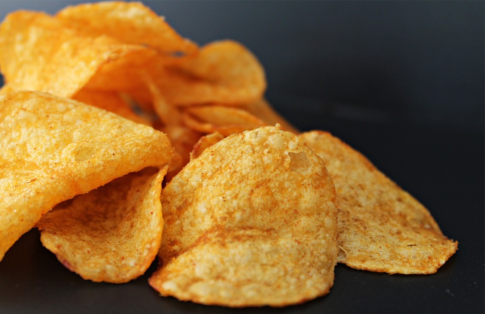 Many Food Products Contaminated with Acrylamide | The Sleuth Journal
