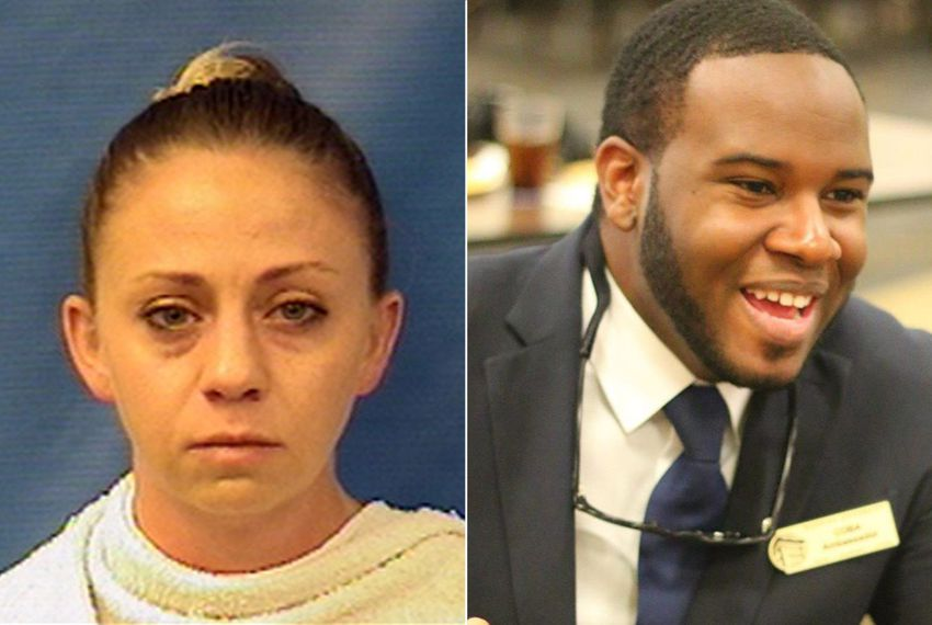 Ex-Dallas Cop Who Fatally Shot Black Man Inside His Apartment Indicted On Murder Charge - Black Main Street