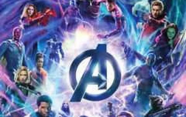Avengers: Infinity War (2018) Full HD Movie
