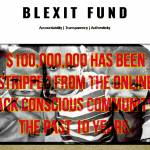 #BLEXITFUND Profile Picture