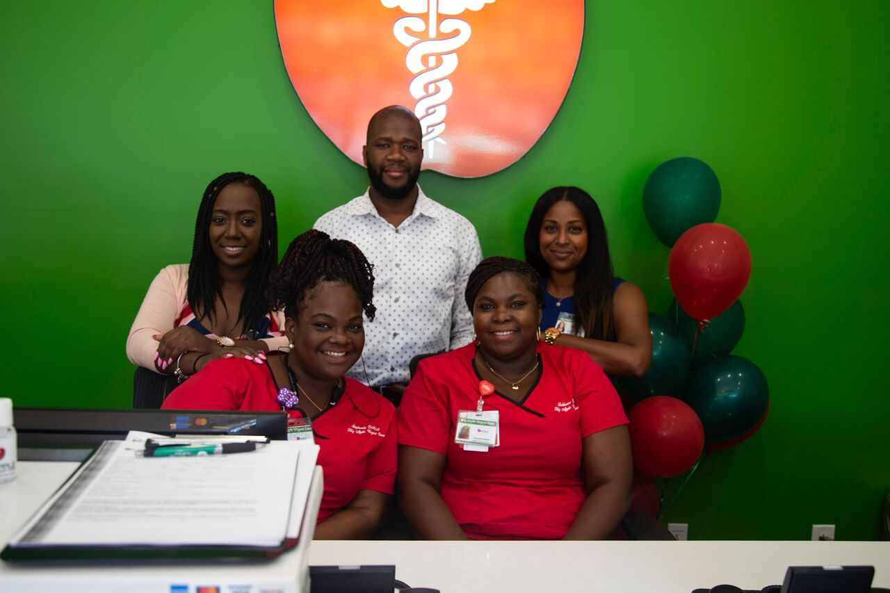New Black Owned Urgent Care Is Ready to Serve the Community   SHOPPE BLACK