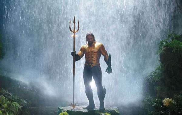 OnLinE-WaTch Aquaman (2018) Film complet (BrRip-Hd)