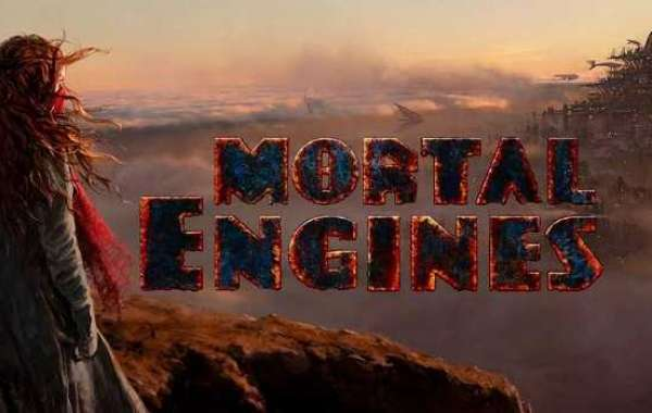 "Watch ""Mortal Engines"" 2018 HD Fu.l.l. Movie Fr.e.e Online"