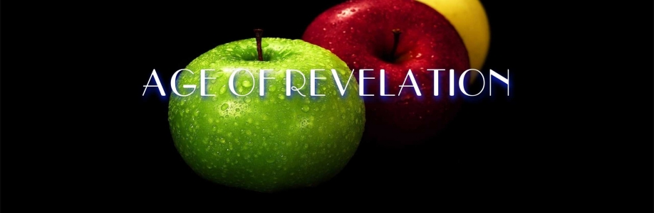 Just A Revelation Cover Image